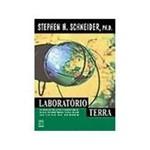 Livro - Laboratorio Terra