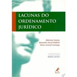 Livro - Lacunas do Ordenamento Juridico