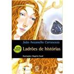 Livro - Ladrões de História