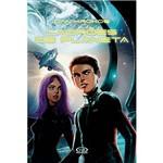 Livro - Ladrões de Planeta