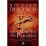 Livro - Ladrões do Paraíso, os