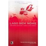 Livro - Lago Sem Nome