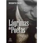 Livro: Lágrimas de Poetas