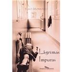 Livro - Lagrimas Impuras