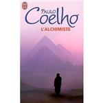 Livro - L'Alchimiste