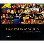 Livro - Lâmpada Mágica - um Referência Cultural