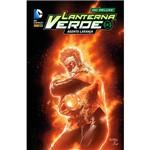 Livro - Lanterna Verde - Agente Laranja
