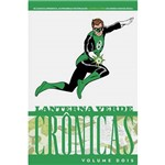Livro - Lanterna Verde - Crônicas - Vol. 2