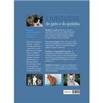 Livro - Larousse do Gato e do Gatinho