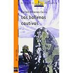 Livro - Las Ballenas Cautivas