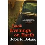 Livro - Last Evenings On Earth