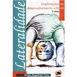 Livro - Lateralidade: Implicações no Desenvolvimento Infantil