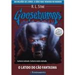 Livro - Latido do Cão Fantasma, o - Vol. 22