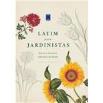 Livro - Latim para Jardinistas