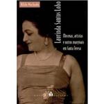 Livro - Laurinda Santos Lobo