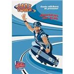 Livro - LazyTown: Sportacus em Ação