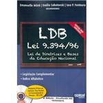 Livro - LDB Lei 9.394/96