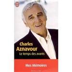 Livro - Le Temps Des Avants