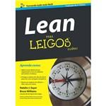 Livro - Lean para Leigos