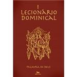 Livro - Lecionário Dominical I - Palavra de Deus