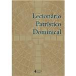 Livro - Lecionário Patrístico Dominical