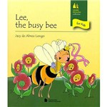 Livro - Lee, The Busy Bee