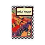 Livro - Legado da Familia Winshaw, o