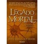 Livro - Legado Mortal