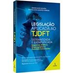 Livro - Legislação Aplicada ao TJDFT
