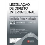 Livro - Legislação de Direito Internacional