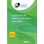 Livro - Legislação de Direitos Difusos e Coletivos