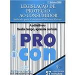 Livro - Legislação de Proteção ao Consumidor