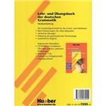 Livro - Lehr- Und Übungsbuch Der Deutschen Grammatik: Neubearbeitung - Lehrbuch
