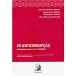 Livro - Lei Anticorrupção: Apontamentos Sobre a Lei Nº 12.846/2013