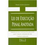 Livro - Lei de Execução Penal Anotada