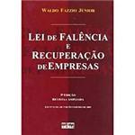 Livro - Lei de Falência e Recuperação de Empresas
