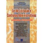 Livro - Lei de Licitação e Contratos Administrativos: Comentada e Interpretada