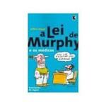Livro - Lei de Murphy e os Medicos, a