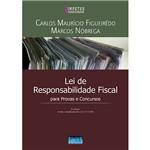 Livro - Lei de Responsabilidade Fiscal: para Provas e Concursos