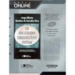 Livro - Lei dos Juizados Especiais Cíveis Anotada: Obra Online