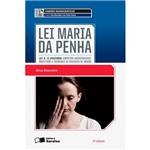 Livro - Lei Maria da Penha (Saberes Monográficos)