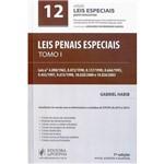 Livro - Leis Penais Especiais Tomo I