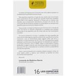 Livro - Leis Trabalhistas Especiais