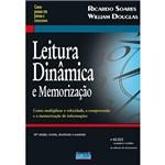 Livro - Leitura Dinâmica e Memorização