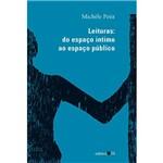 Livro - Leituras: do Espaço Íntimo ao Espaço Público