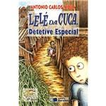 Livro - Lele da Cuca, Detetive Especial