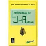 Livro - Lembranças de José Antonio
