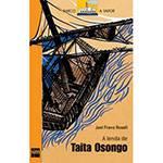 Livro - Lenda de Taita Osongo