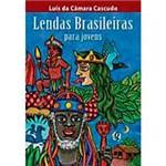 Livro - Lendas Brasileiras para Jovens