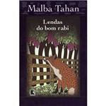 Livro - Lendas do Bom Rabi